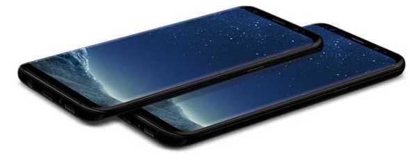 Samsung Galaxy S9 llok