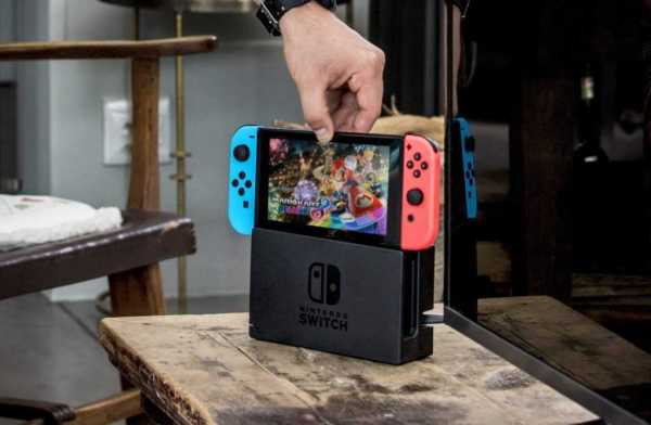 SanDisk Launches Cards for Nintendo Switch