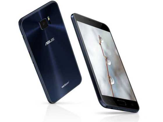 Asus ZenFone V with Massive 23 megapixel Camera