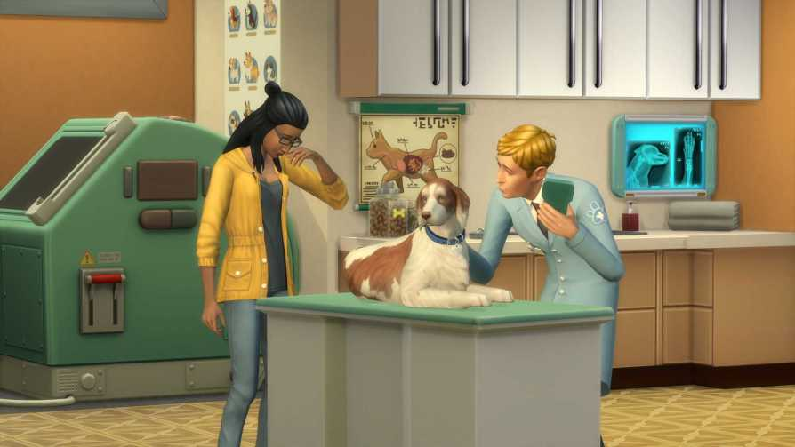 Cats & Dogs Expansion Pack