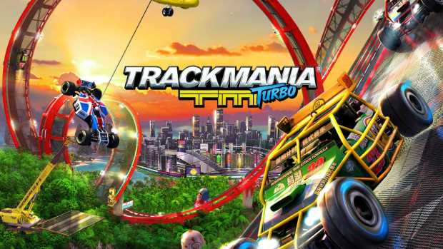 Get Trackmania and a Borderlands Game with Xbox Games with Gold in November
