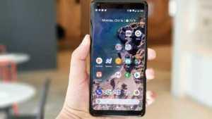 Google is Not Happy Screen Burn-in Complaints on Pixel 2 XL
