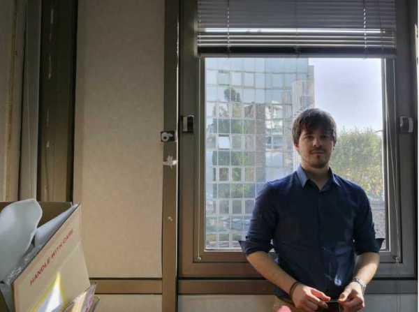 Huawei Mate 10 Pro Goes Google Pixel 2 in DxoMark