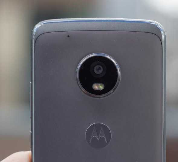 Cellular mobile - Get a Moto G5S Plus for $229.99