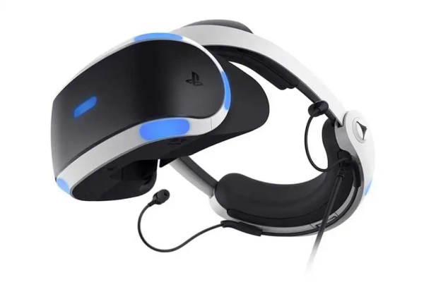 Sony PS VR 2