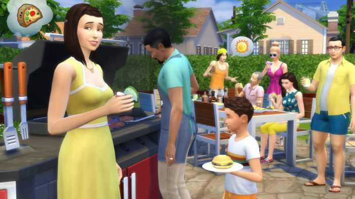 The Sims 4 Laundry Stuff Pack Teased by Simguru Take a Look