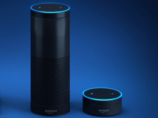 Amazon's Big Cyber Monday 2017 Deals Revealed
