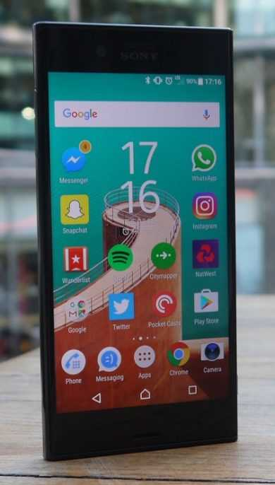 Android 8.0 Oreo Update is Rolling Out to Sony Xperia XZ Phones