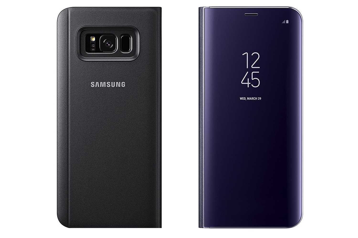 Discounts on Galaxy Note 8, other appliances on Amazon — Samsung Carnival Sale