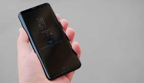 Samsung Galaxy S9 Reveals a Lot About the Flagship