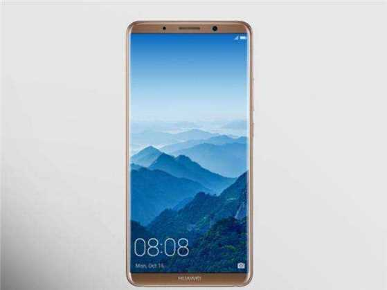 Huawei P11 and P11 Plus rumors