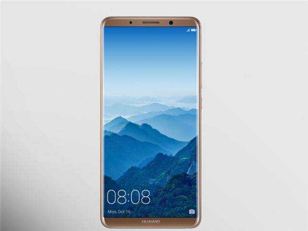 Huawei P11 and P11 Plus rumors