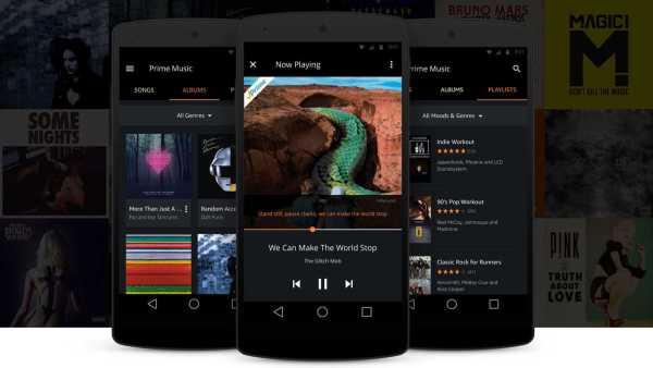 Amazon End its Free Music Storage Service