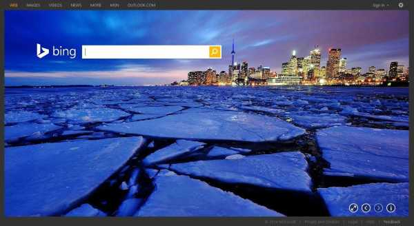 Bing on Android Gets Improved Feature