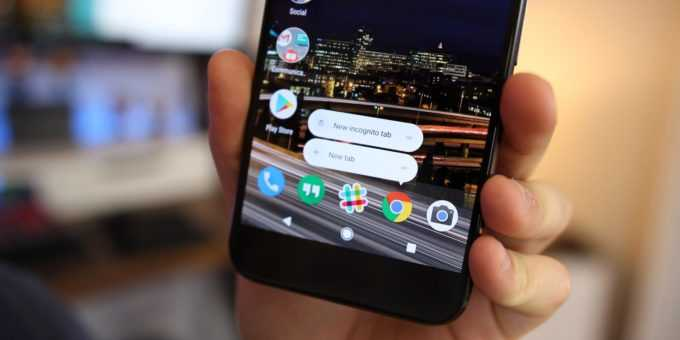 Google Chrome 63 Launched on Android Better UI