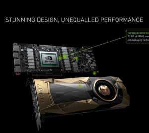 Nvidia Launched Titan V, a $3000 Graphics Card