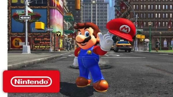 The Real Reason Why Nintendo Allowed Mario