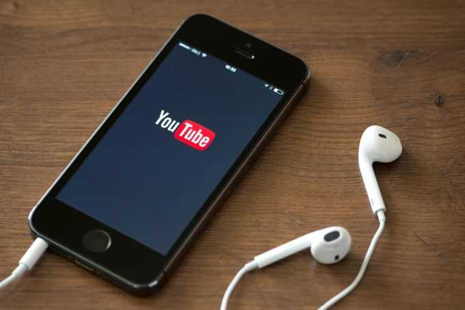YouTube Planning Paid Music Service
