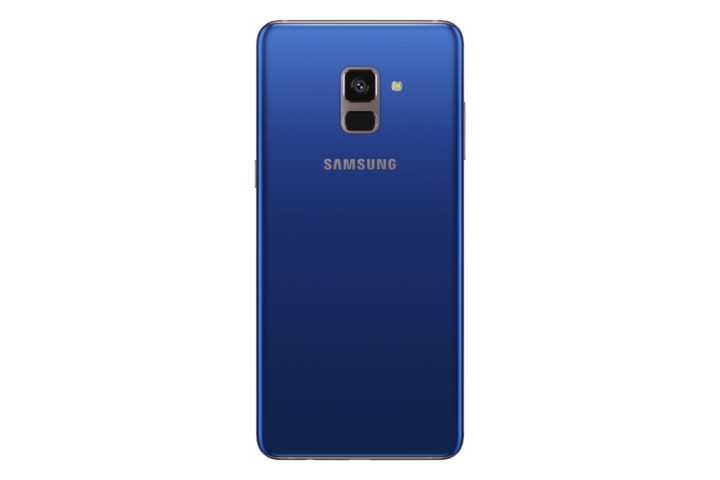 Samsung Galaxy A8 2018 and Samsung Galaxy A8+ 2018