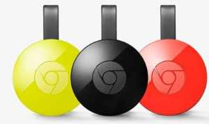 Google Chromecast Will Perform Better