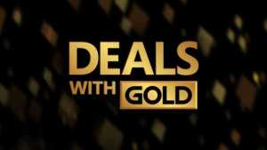 Huge Discounts on Xbox One Deals with Gold