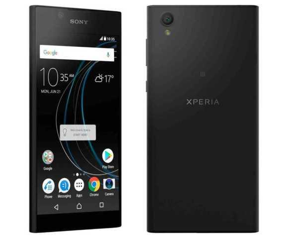 New Leak Suggests Sony Xperia XA2 Ultra has Dual Selfie Camera