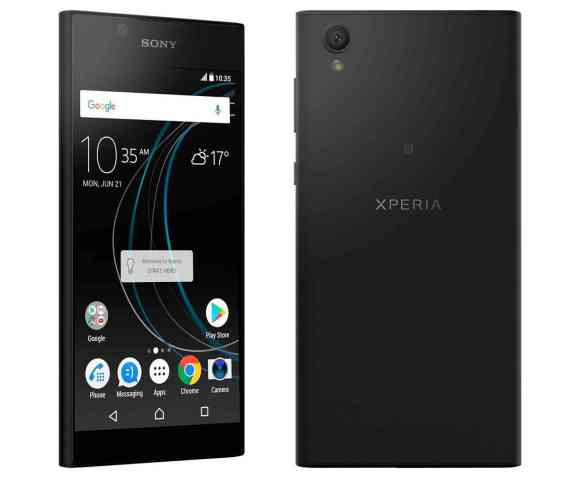 New Leak Suggests Sony Xperia XA2 Ultra has Dual Selfie Camera
