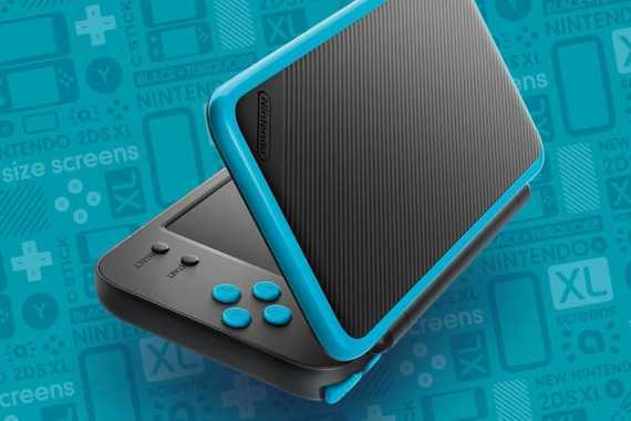 Nintendo Switch Sells 1.5 Million Devices, 3DS& 2DS Sales Set a New Record in 2017