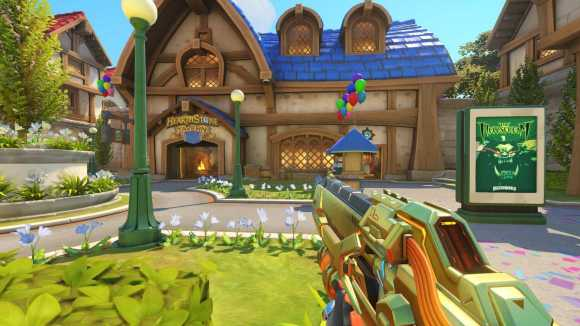 Overwatch Blizzard World Map Release Date Confirmed for PC, PS4 and Xbox One