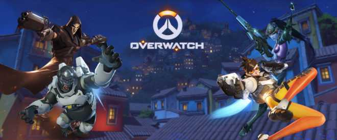 Overwatch Devs Talk About Nerfing Mercy, Junkrat, Mei and Hanzo
