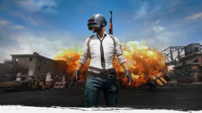 PlayerUnknown's Battlegrounds Hits 3 Million Concurrent Players