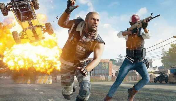 PUBG on Xbox One Gets Big Upgrade, Gameplay Fixes, QOL Improvements