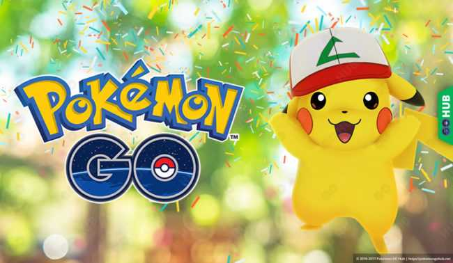 Pokemon Go Will No Longer Run in Select iPhones