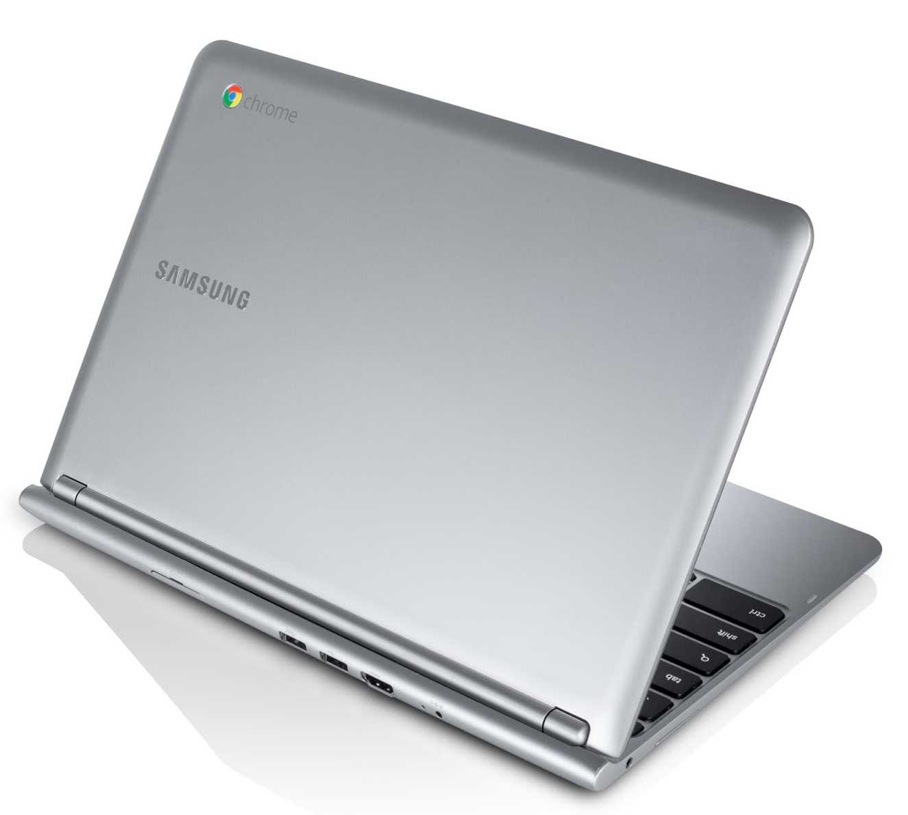 Samsung working on a new Chromebook, might be called Nautilus