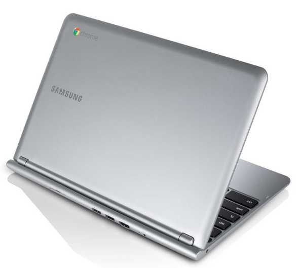 Samsung is Working on a Premium Chrome OS Tablet
