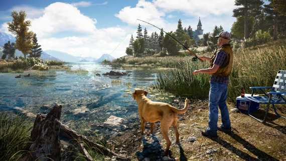 Ubisoft Reveals Far Cry 5 PC Specs
