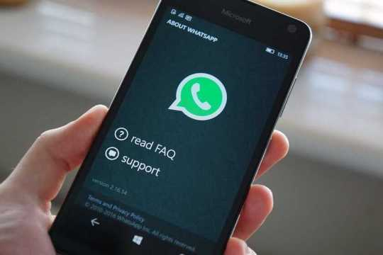 Whatsapp Let You Send and Receive Money Real Soon