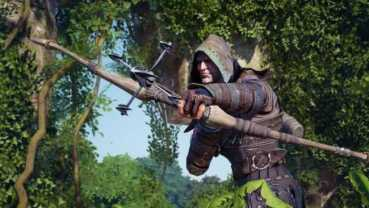 Xbox One Gamers Can Rejoice, A New Exclusive Fable