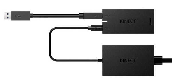 eBay Start Overpricing as Microsoft Discontinues Kinect Adapter
