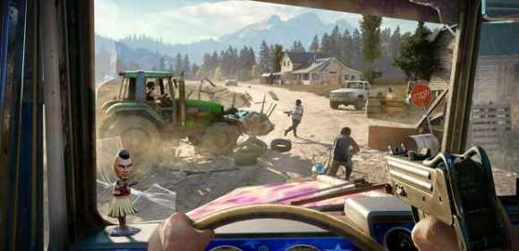 AMD Offers Free Copy of Far Cry 5 if You Radeon GPUs