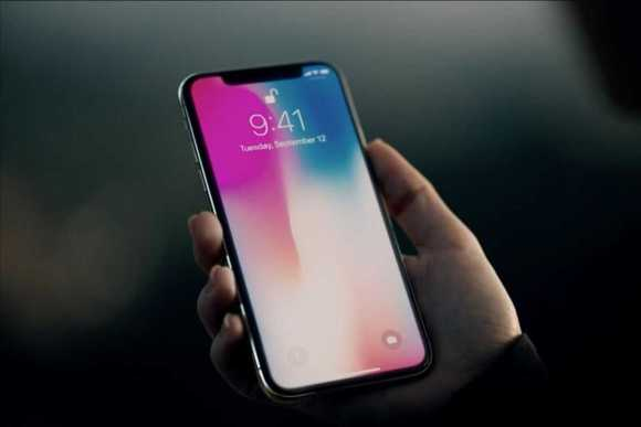 Apple iPhone X Users Complain the Phone Doesn't Wake Up