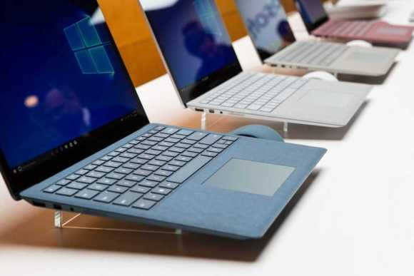 Microsoft Made its Surface Book 2 Cheaper at $1,199 with Lesser Storage Space