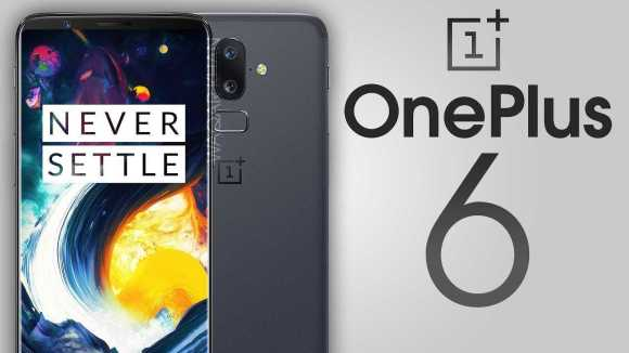 OnePlus 6 Leaked Photo Suggests