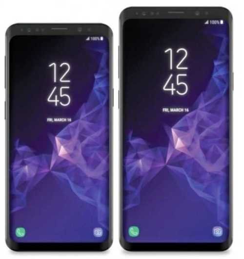 Samsung Galaxy S9 and S9+ to Get Lilac Purple Colored Variant