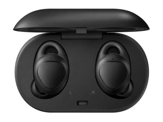 Samsung is Now Offering Free Gear IconX 2018 with Select Galaxy Smartphones