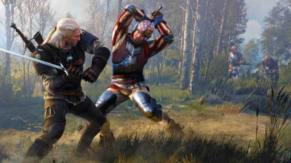 Witcher 3 HDR Patch on PS4 Pro is Delayed , Dev Confirms