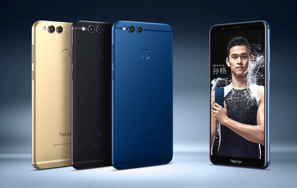 Huawei Starts rolling out Android 8.0 Oreo on P10, P10 Plus