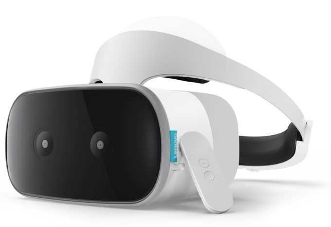 LG and Google's Hi-Res OLED Displays VR