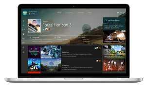 OneCast Xbox Games
