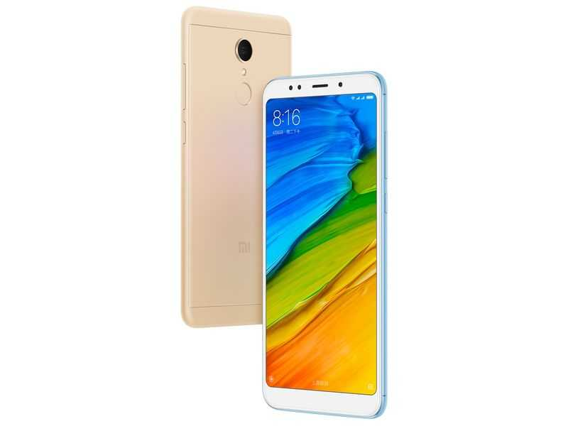 Xiaomi may launch Redmi 5 in India on March 14
